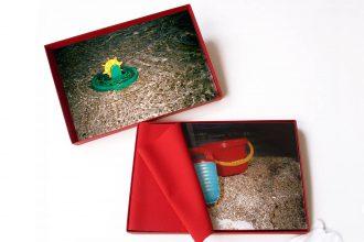 Beach Toys, artist box set