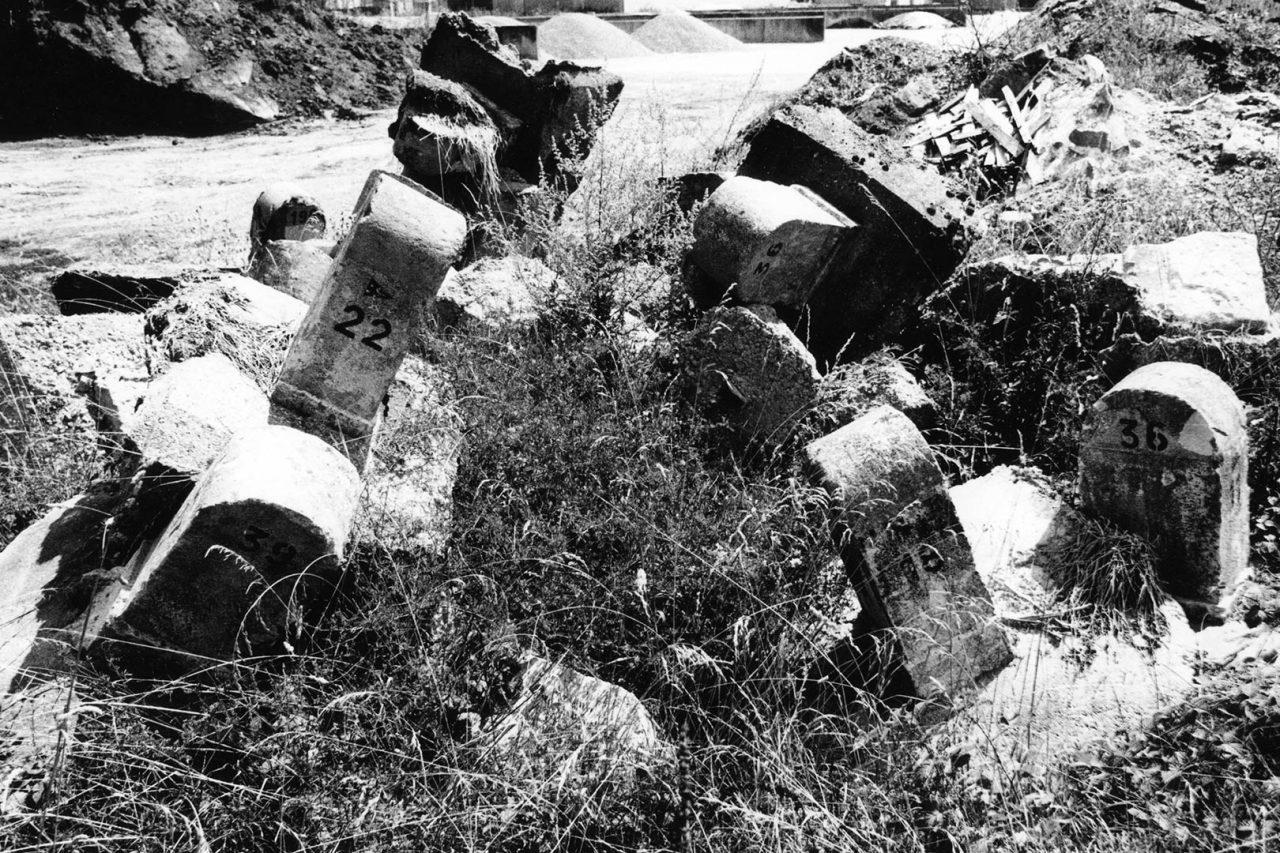 """""""Milestones Franche Comté"""", Histoires, 2004"""