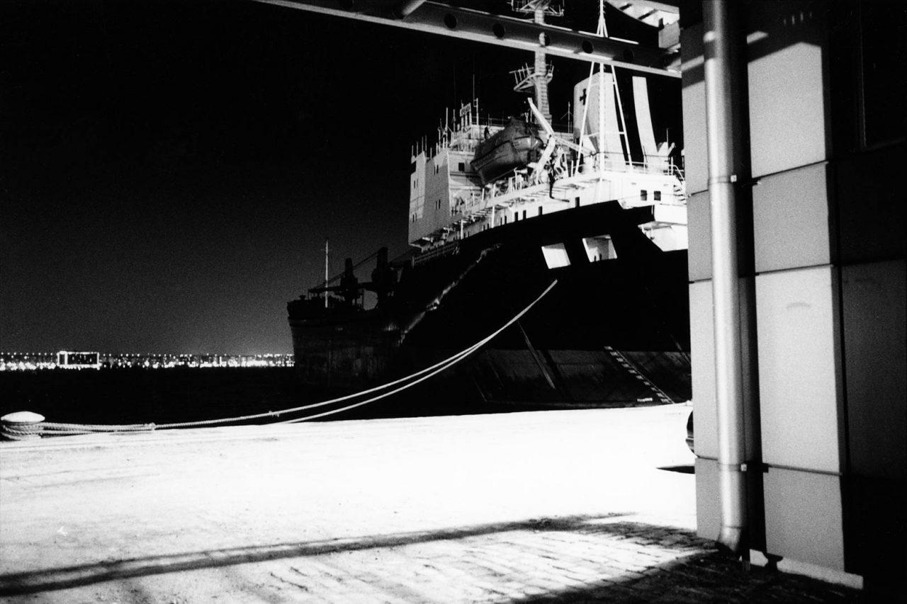"""""""Port Authority"""", Histoires, 2004"""