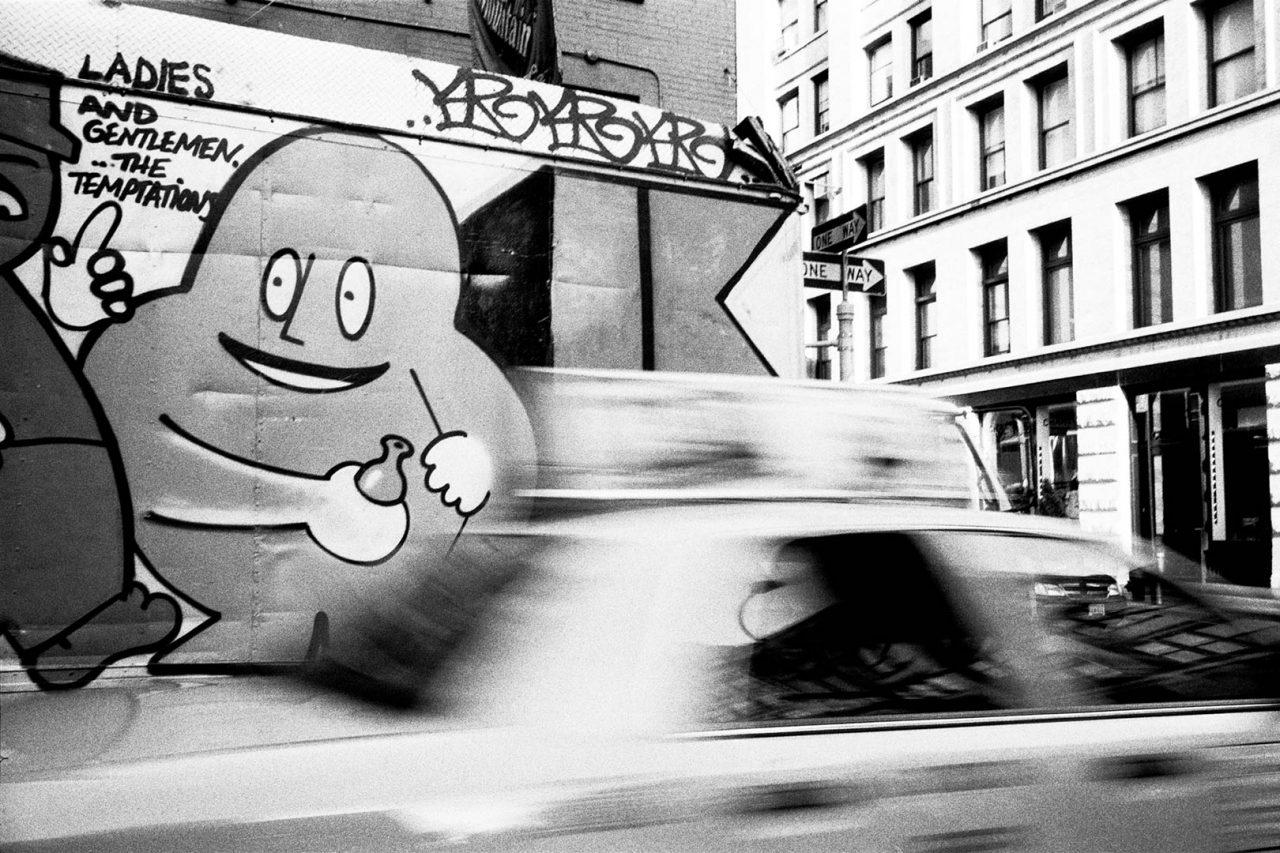 """Ghostbusters"", NewYork, 2002"