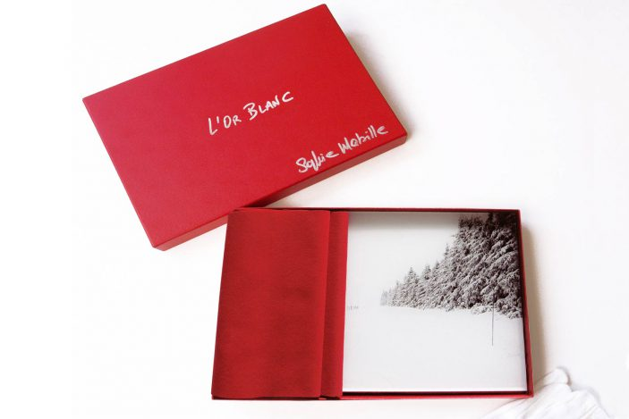 L'Or Blanc, artist box set #1