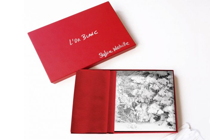 L'Or Blanc, artist box set #2