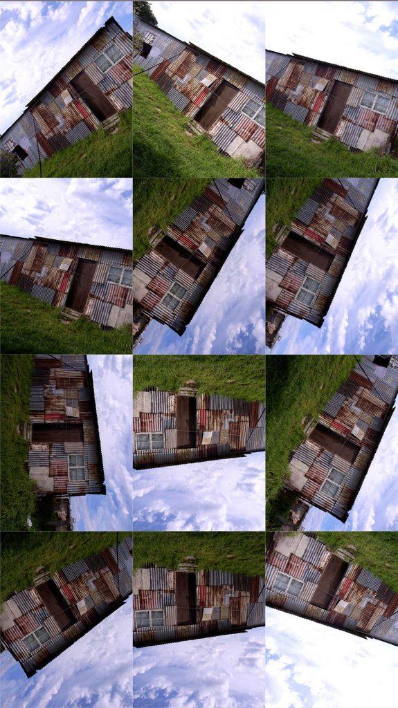 """""""Warmer_4"""", SOUTHAFRICA, 2012 - 95 x 165 cm"""
