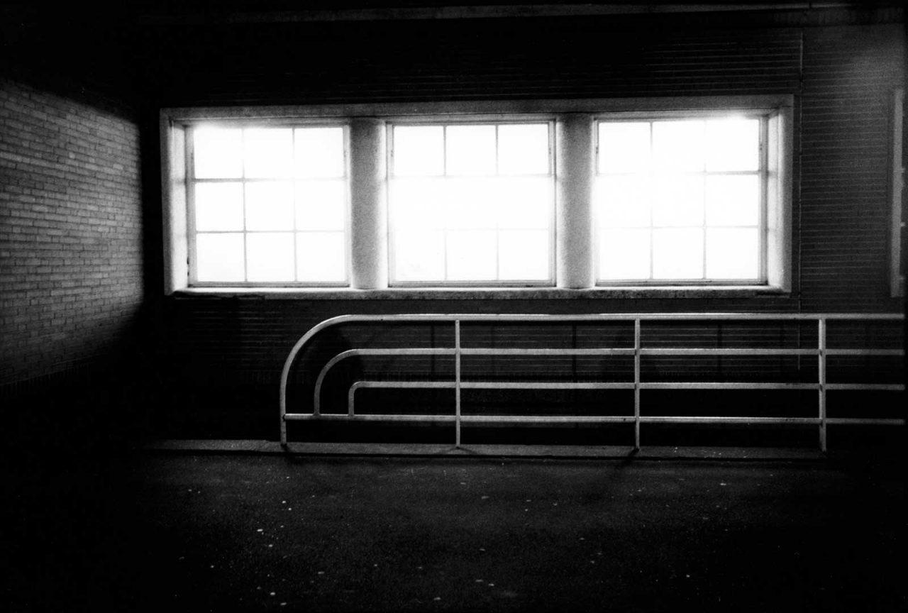 """""""Boat"""", STADE, 2004"""