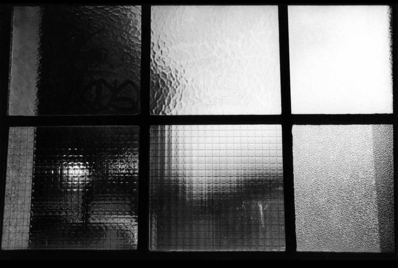 """Carreaux"", STADE, 2004"