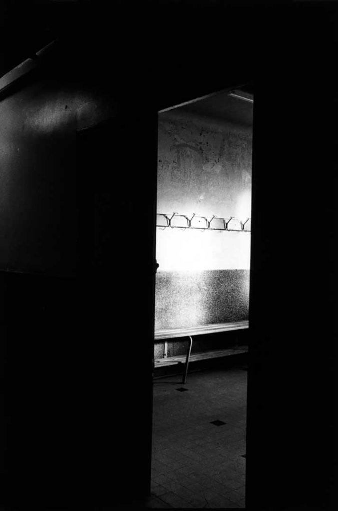 """Glimpse"", STADE, 2004"