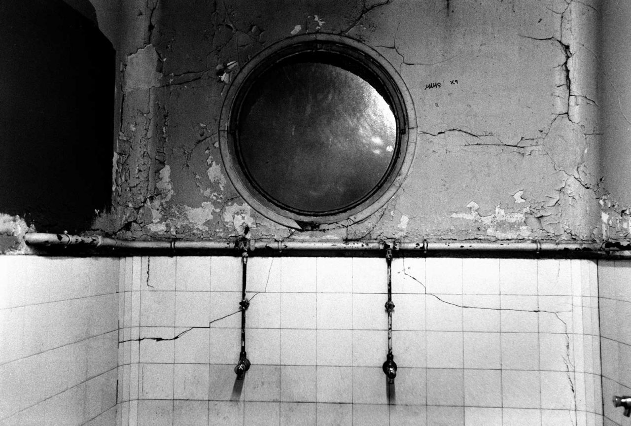 """""""Hublot"""", STADE, 2004"""