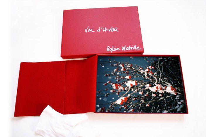 Val d'Hiver, artist box set #1