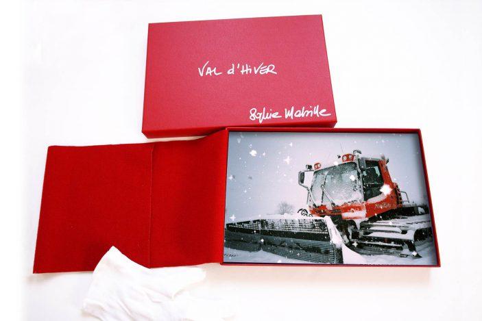 Val d'Hiver, artist box set #4