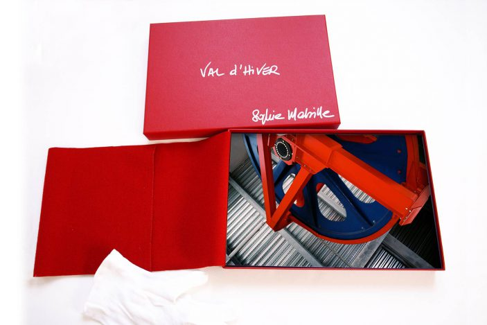 Val d'Hiver, artist box set #5