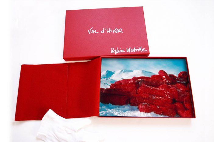 Val d'Hiver, artist box set #6