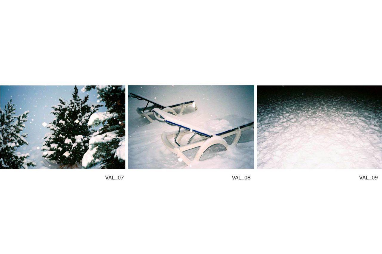 Val d'Hiver, artist box set #3